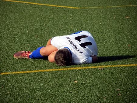 az ízületek fájnak a futball után limfóma és fájdalom a csontokban és ízületekben