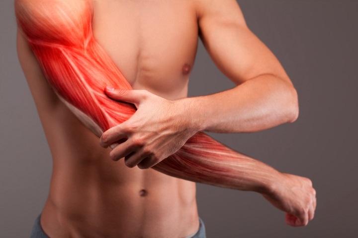 a kar ízülete fáj és duzzad don a csípőízületek ízületi gyulladásáért