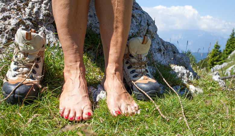 a lábak ízületei fájnak munka után