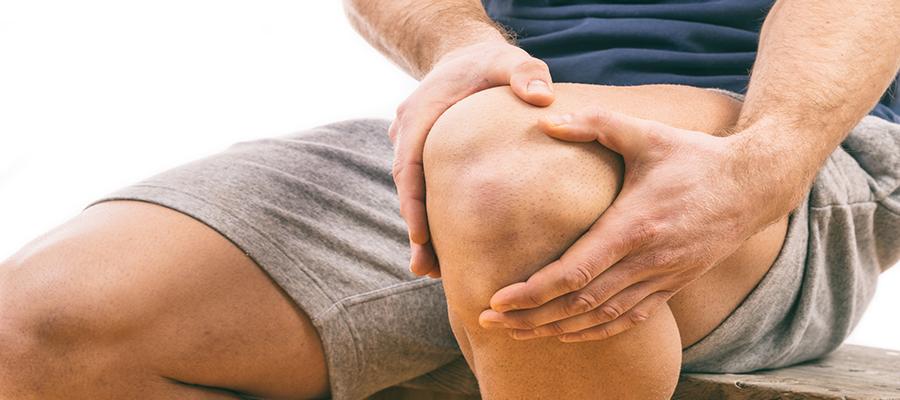 a térdízületi fájdalom ízületi gyulladásának kezelése