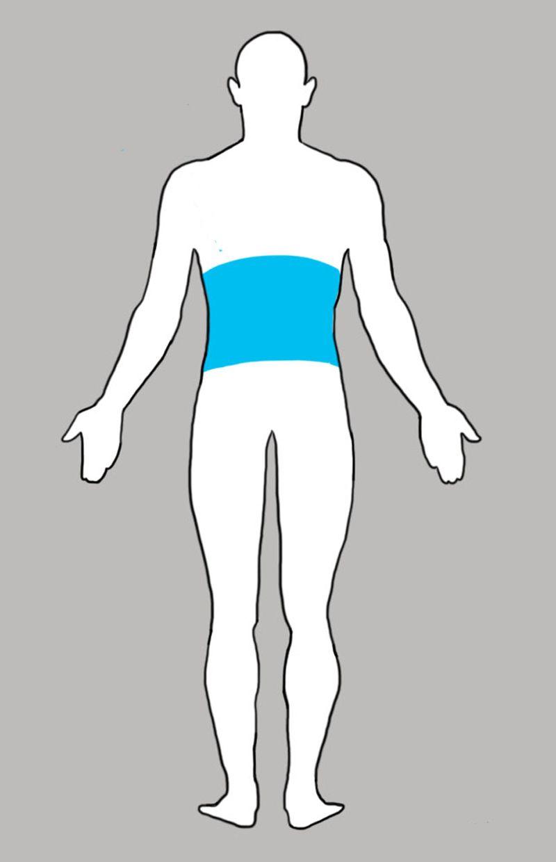 A gyomorhurut okai, tünetei és kezelése