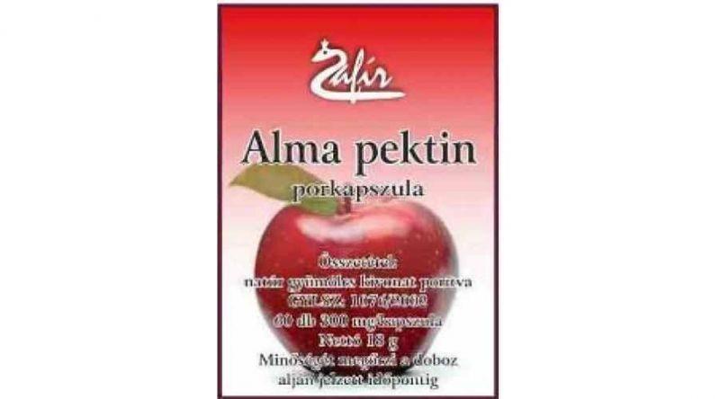 Almapektin fogyókúrához, bélflóra-regeneráláshoz, allergia ellen - ProVitamin Magazin