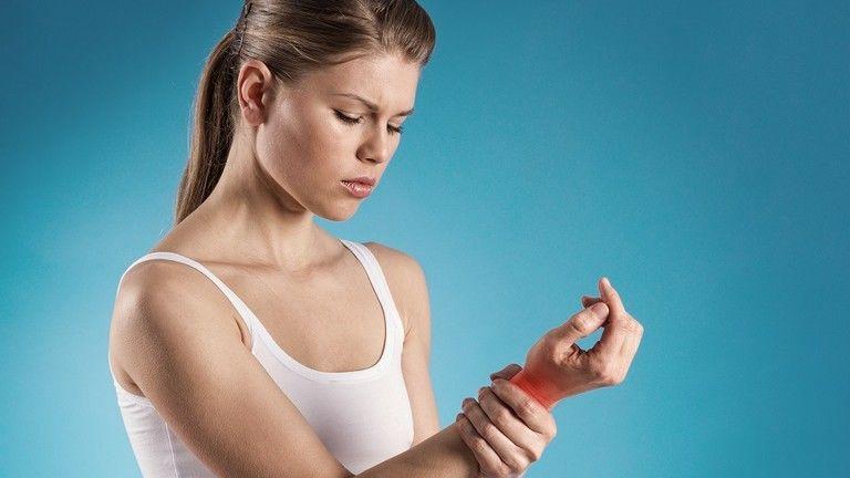 hogyan unalmas ízületi fájdalom ha a csípőízület fáj a tünetekről