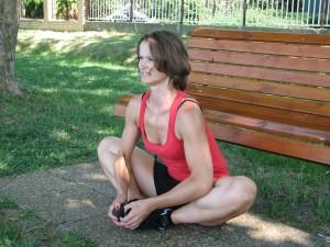 séta után a csípőízület fájdalma fizikoterápia. térd ízületi gyulladása