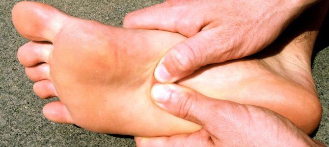 fájdalom a lábujjak ízületeiben alvás után