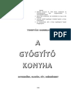 Torna Gitta mikromozgások az osteochondrosisban - Dongaláb