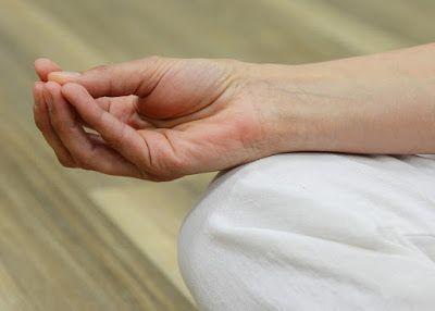 ízületi betegség meditáció