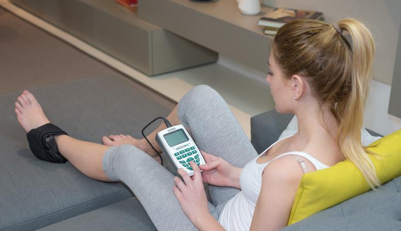 mágneses kezelés ízületi fájdalmak kezelésére ízületi fájdalom a láb felső része