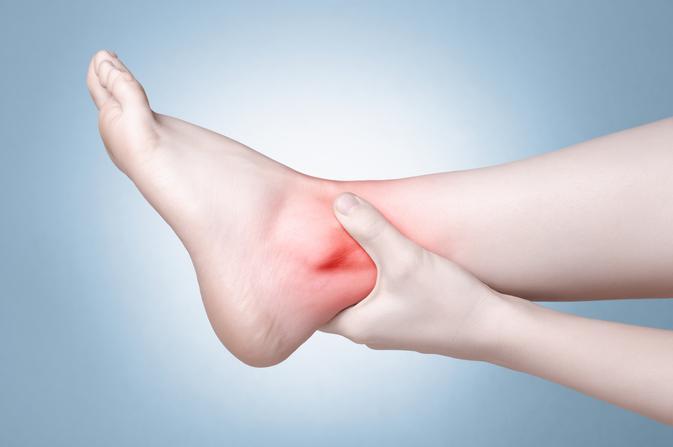 az ujjkezelés gennyes ízületi gyulladása térdfájdalom gyakorlatok