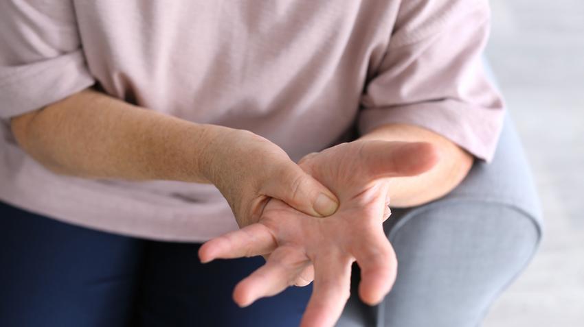TENS kezelés a gyakorlatban