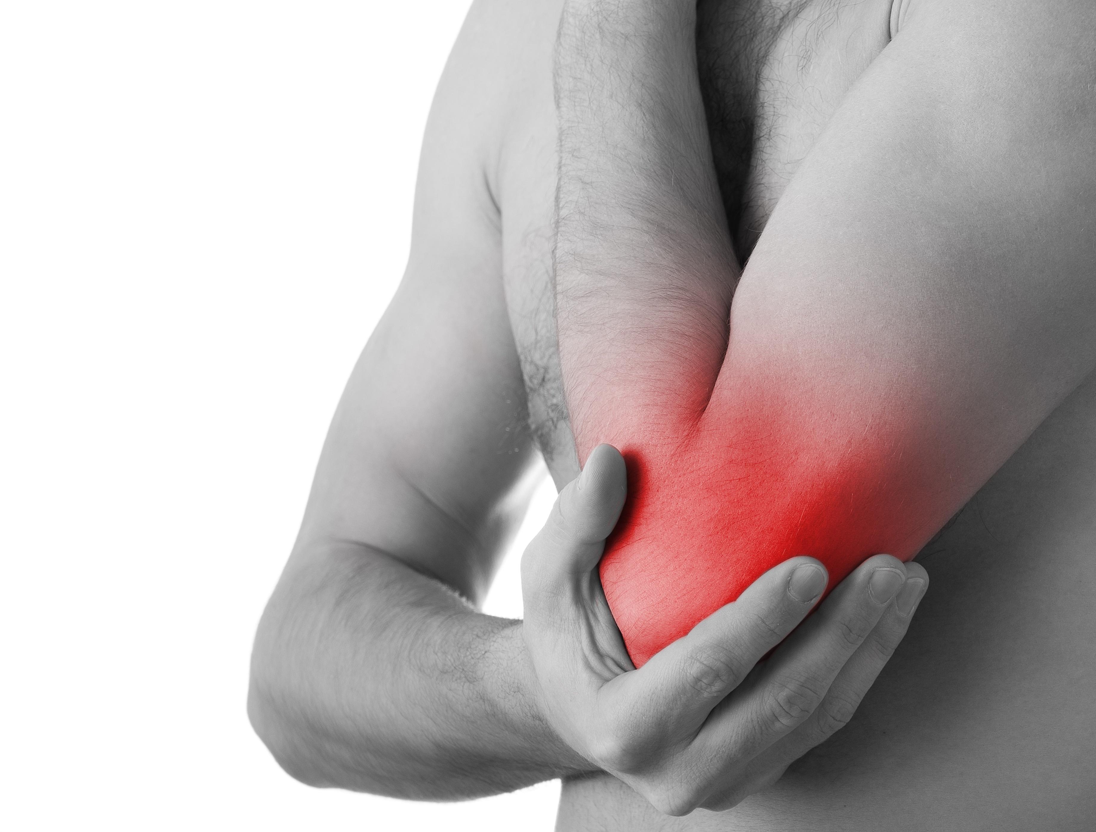 hogyan lehet gyógyítani a könyökízület sérülését szubtalaris ízületi ízületi kezelés