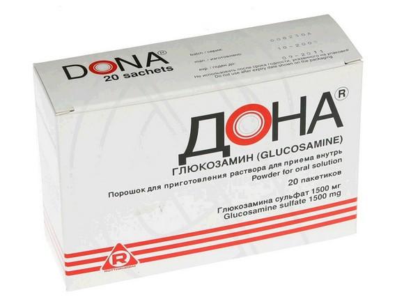 helyreállító gyógyszerek az oszteokondrozisra