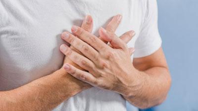 mellkasi fájdalom ízületi fájdalom