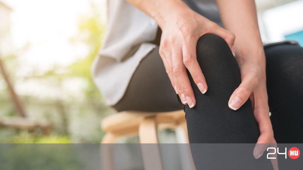 ezoterikus ízületi duzzanat fájdalom térdízületi kezelés közben