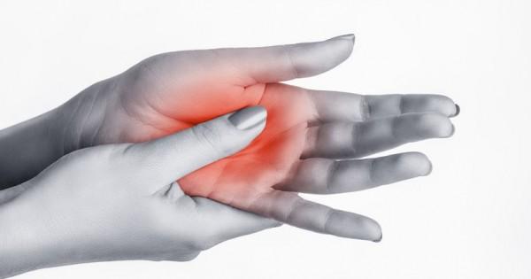 éles fájdalom az ujjak ízületeiben éjjel)