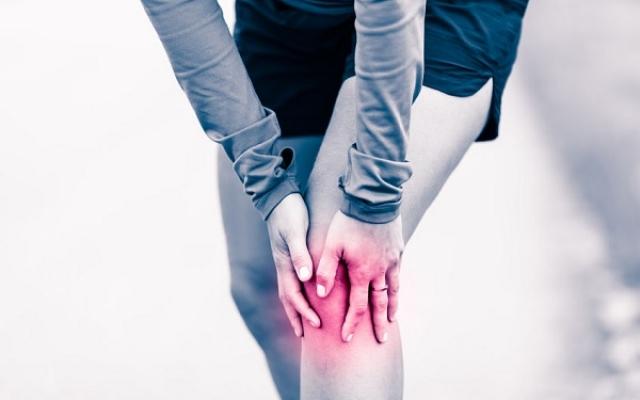 ízületi fájdalom vágás