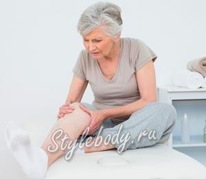 a térd gonarthrosisának kezelése 1-2 fokos kezelés