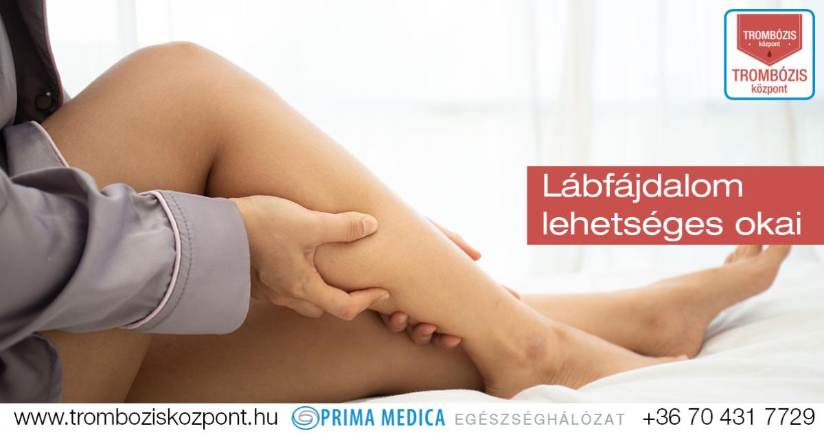 boka láb sérülése gyógyszerek beteg ízületekre