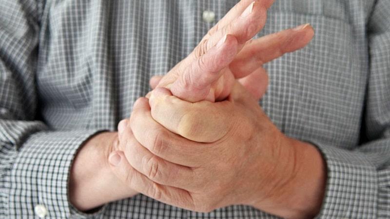 Könyök epicondylitis - tünetek és kezelés - Dongaláb