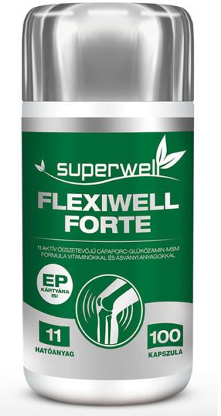 Flexiwell Forte db – Superwell