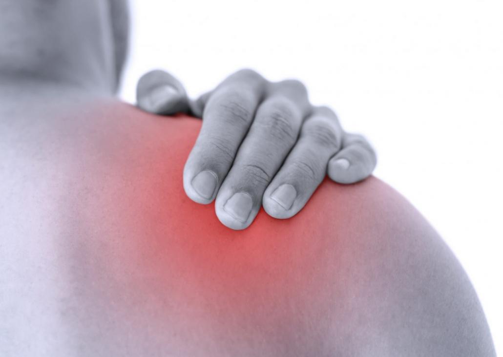 hirtelen erős vállfájdalom manuális módszerek az ízületi diszplázia kezelésére