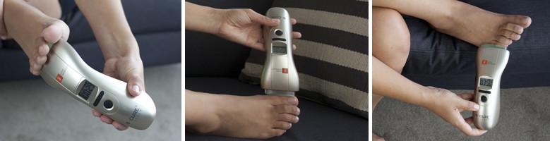 hogyan kezeljük a lábízületi betegségeket argo ízületi kezelés