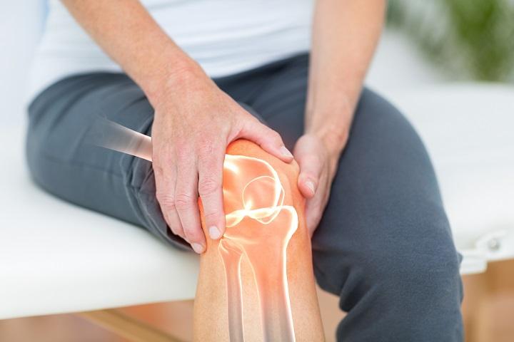 ahol kezelni kell az ízületi sérüléseket