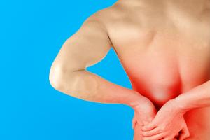 a könyökízület gennyes bursitisének kezelése