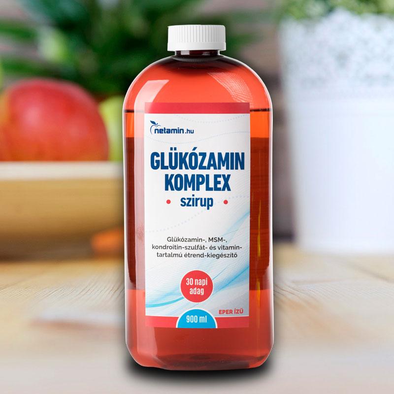 kondroitin és glükózamin belföldi ára sarok ízületek kezelése