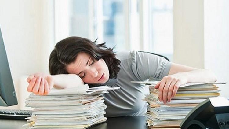 Nagyon fáradt vagyok! | TermészetGyógyász Magazin