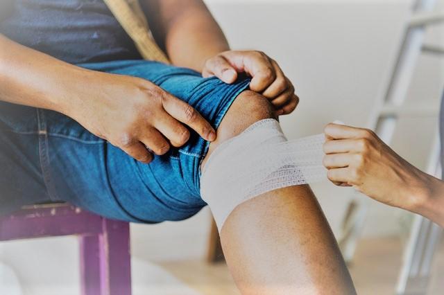 térdkezelés deformáló artrózisa