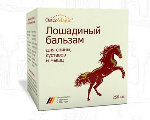 lovas kenőcs az ízületekből