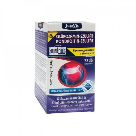 minden gyógyszer kondroitinnal mi a betegség a kezek ízületeiben