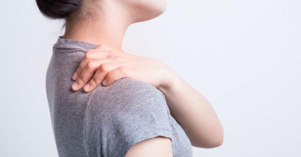 már egy hónapja fáj a vállízület az ízületi fájdalom pszichoszomatikus okai