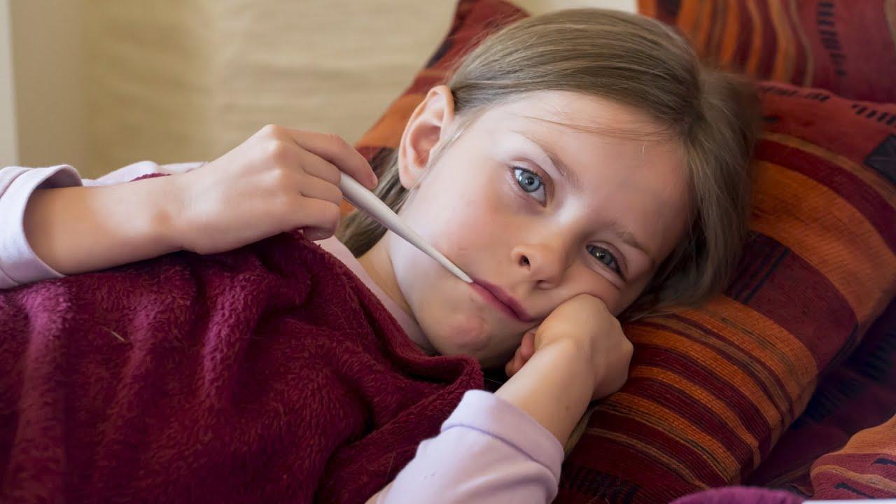 Skarlát tünetei, kezelése | BENU Gyógyszertárak