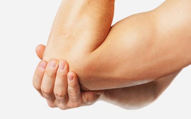 sokizületi gyulladás tünetei a váll és a könyökízület ízületi gyulladása