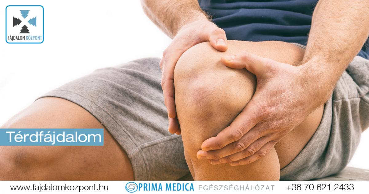 hirudoterápiás térdízületi kezelés a térdízület kezelésének artrózisának mértéke