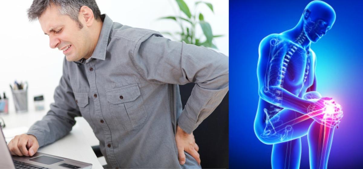 5 tipp az ízületi fájdalom ellen - Tudatos Egészség Centrum Győr