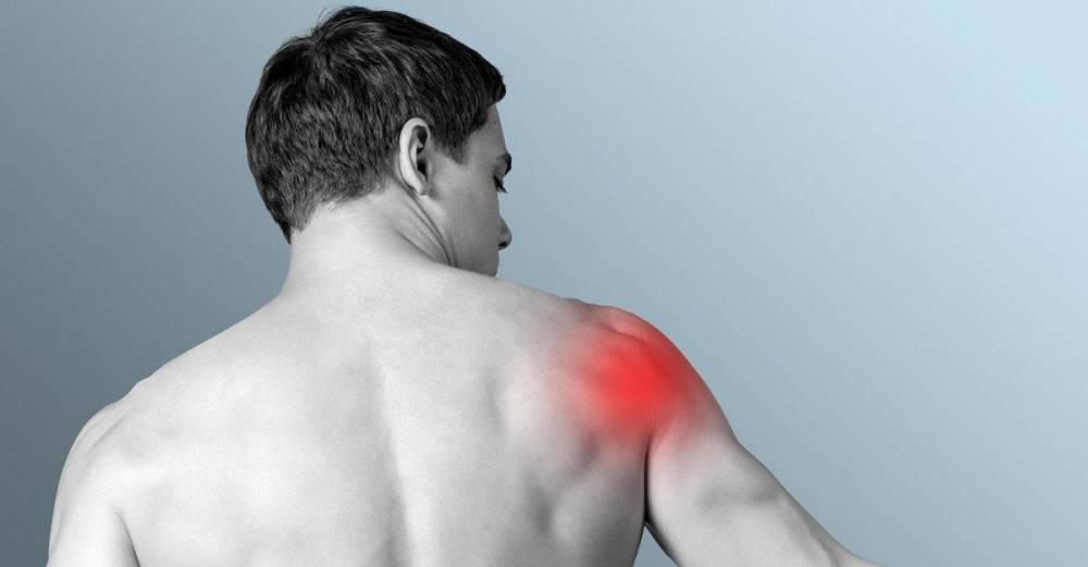 csípőfájdalom masszázs a gerinc ízületei megfeszülnek és fájnak