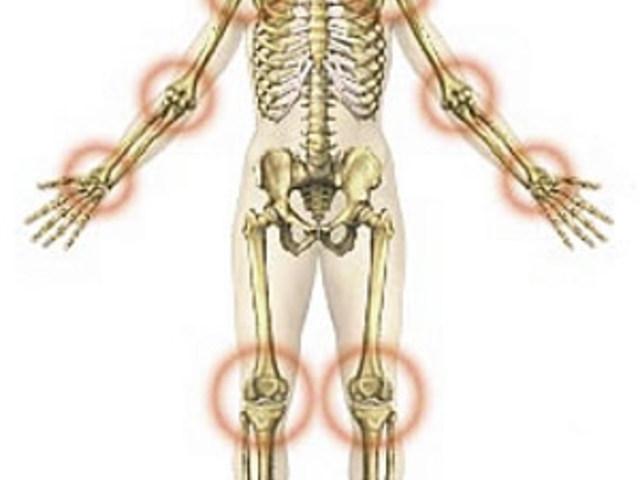 zselatin kezelés ízületi fájdalmak esetén