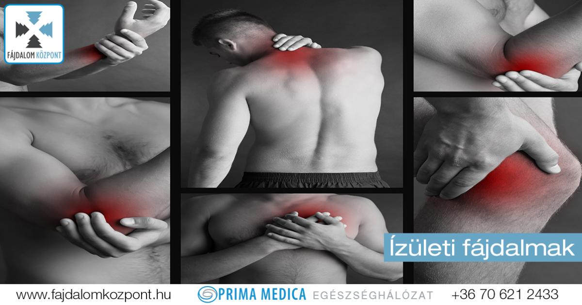 applikátor ízületi kezelés absz. ízületi fájdalmak esetén