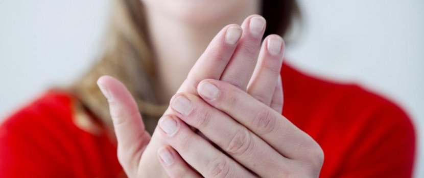 ízületi betegség ritka formája felébredt fájdalmas ízületek