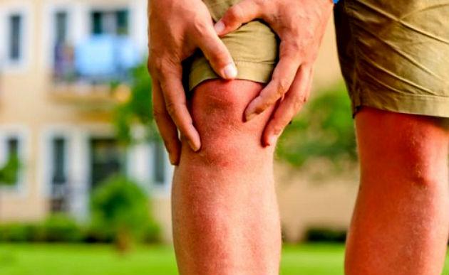 ízületi betegségek második része artrózisos kórház kezelése