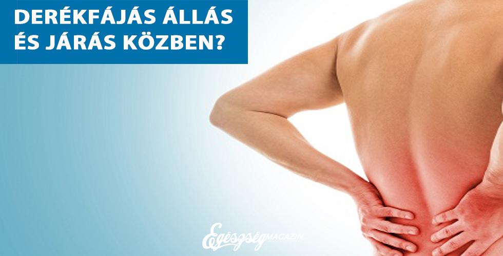 ízületi fájdalom enyhül járás közben limfóma és fájdalom a csontokban és ízületekben