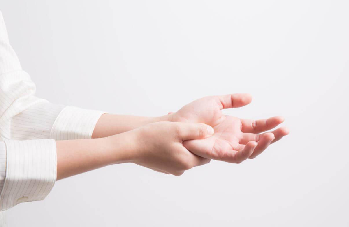 ízületi fájdalom esetén vitaminhiány