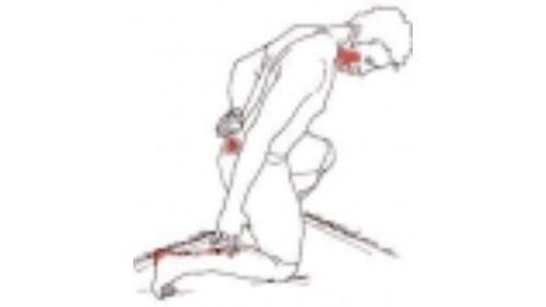 ízületi fájdalom állva kenőcs az izmok és ízületek fájdalmával