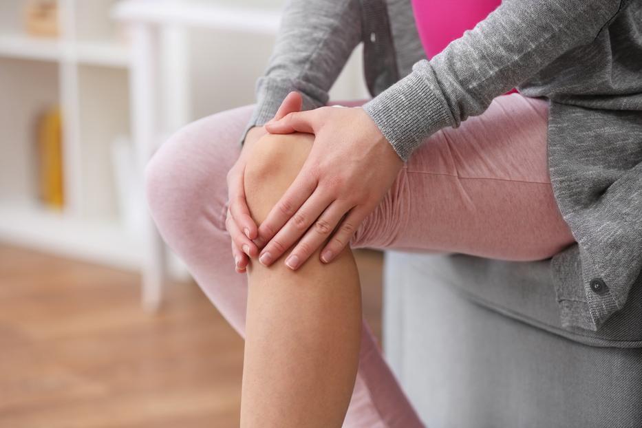 ízületi fájdalom súlyosbodása ősszel és tavasszal