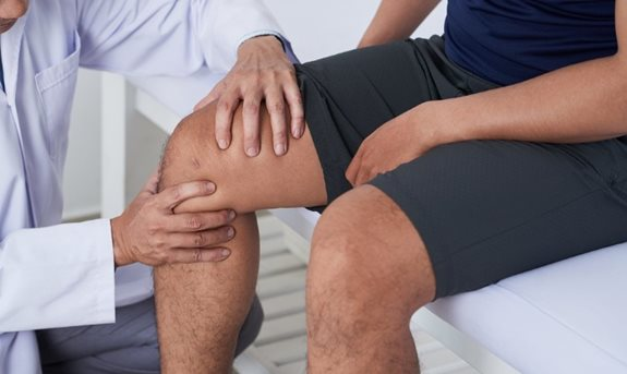 ízületi sérülések ősszel az artrózis 2 kezelésének tünetei