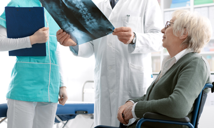 kötőszöveti betegségek, akik kezelik