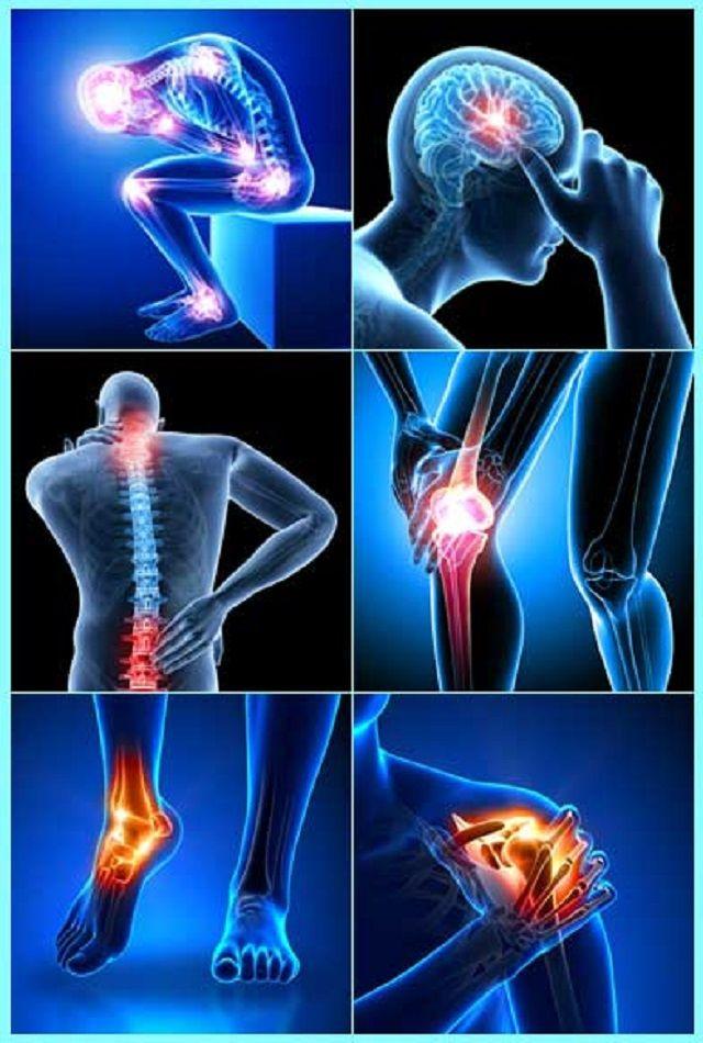 uborka együttes kezelése fájdalom és nehézség a térdízületekben